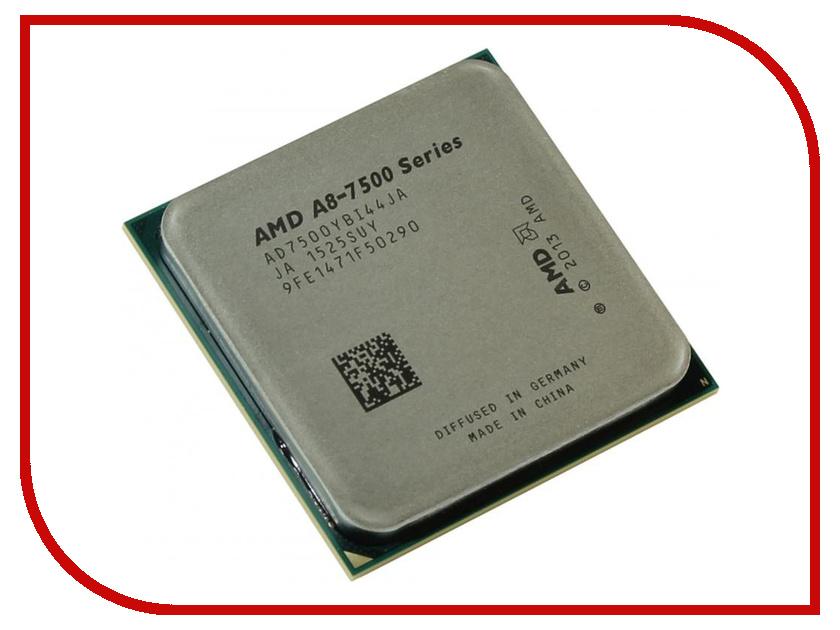 Процессор AMD A8-7500 AD7500YBI44JA