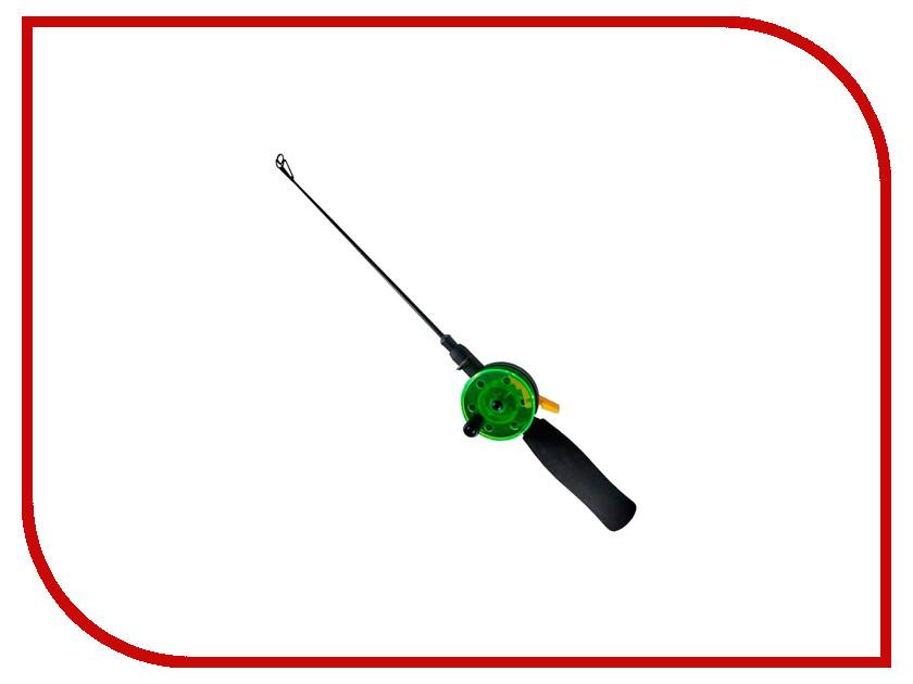 Удочка Trout Pro Ice Master QL-102 длинная рукоятка
