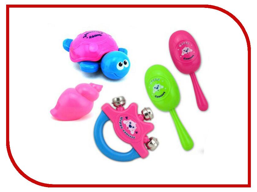 Игрушка S+S toys Набор музыкальных инструментов 96919 игра s s toys набор инструменты 96972