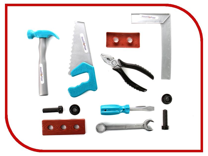 Игра S+S toys Набор Инструменты 96972 инструменты