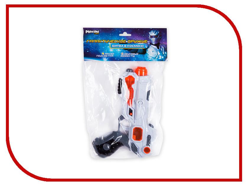 Игрушка Mioshi Army Звёздный пистолет MAR1103-007<br>
