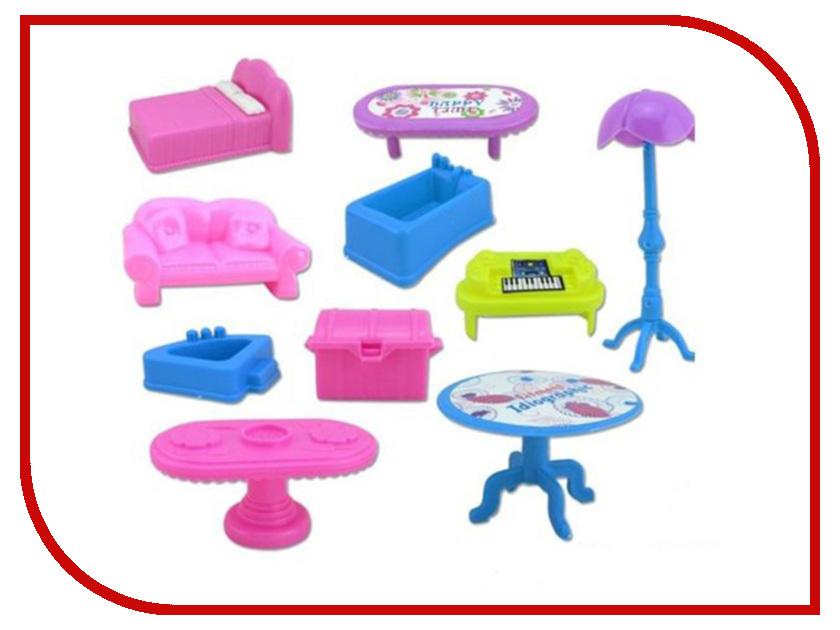 Игра S+S toys Набор мебели для кукол 96916