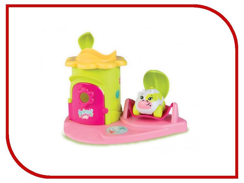 Кукольный домик Animal Planet Машинка и домик 211354 кукольный домик купить в казани