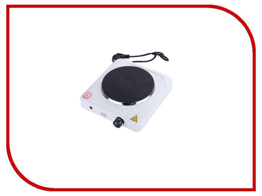Плита Goodhelper ES-10P10 White