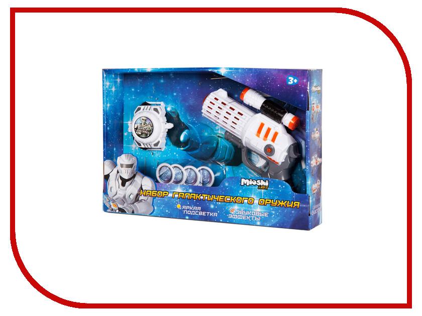 Бластер Mioshi Army Галактическая миссия MAR1103-023