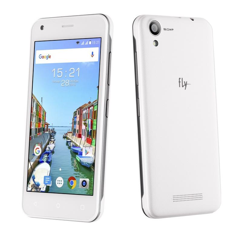 Сотовый телефон Fly FS455 Nimbus 11 цены онлайн