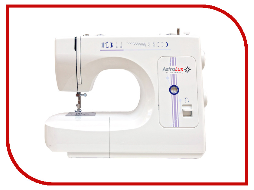 Швейная машинка AstraLux 100<br>