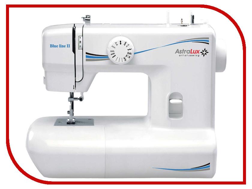 Швейная машинка Astralux Blue Line II astralux q603 швейная машинка