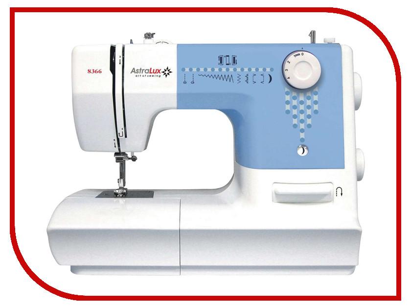 Швейная машинка Astralux DC 8366 astralux q603 швейная машинка