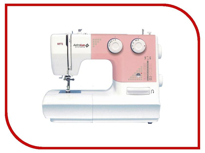 Швейная машинка Astralux DC-8572 швейная машинка astralux m10