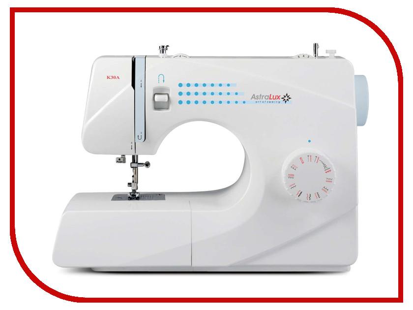 Швейная машинка Astralux K30A