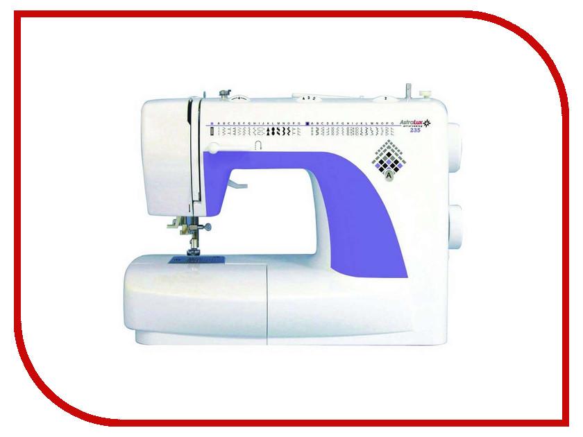 Швейная машинка Astralux 235 astralux q603 швейная машинка