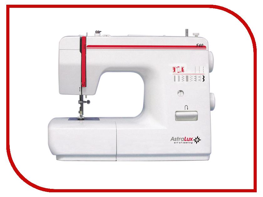 Швейная машинка Astralux 540 astralux q603 швейная машинка
