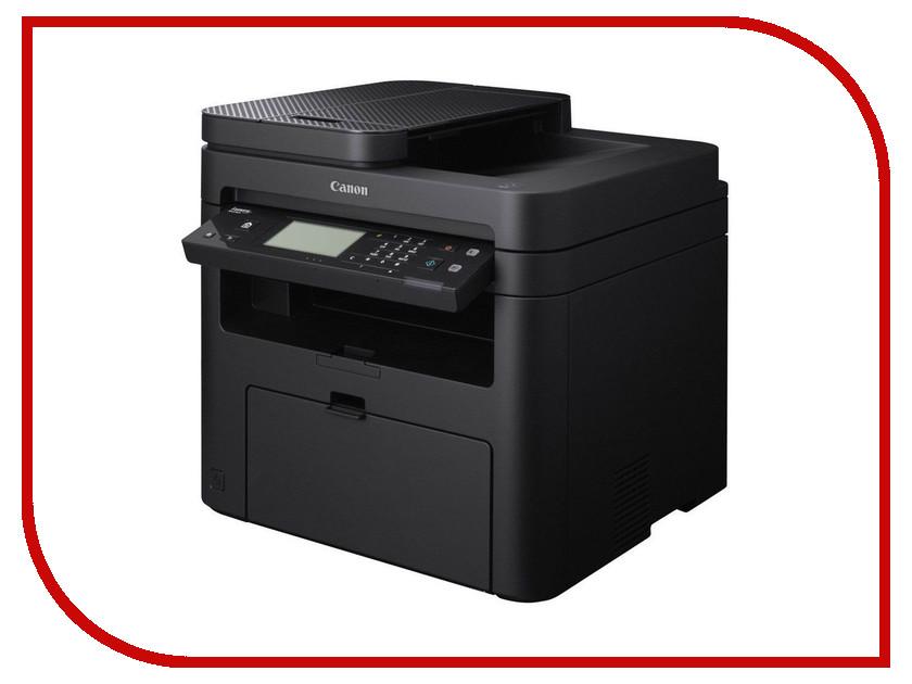 МФУ Canon i-SENSYS MF237w принтер canon i sensys colour lbp653cdw лазерный цвет белый [1476c006]