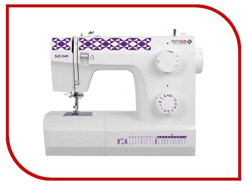 Швейная машинка Astralux 542 Quilt<br>