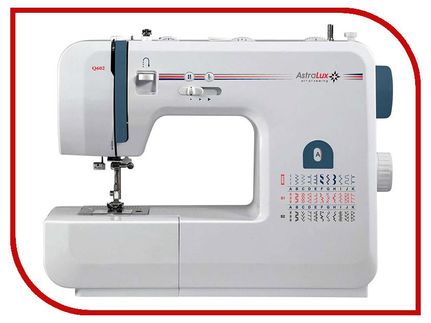 Швейная машинка Astralux Q 602<br>