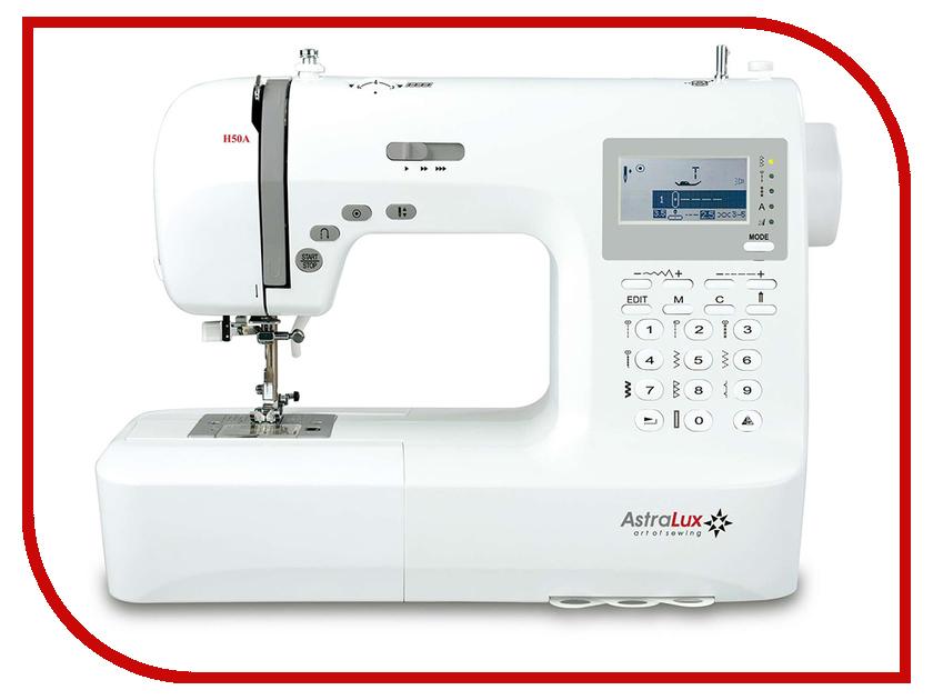 Швейная машинка Astralux H50A<br>