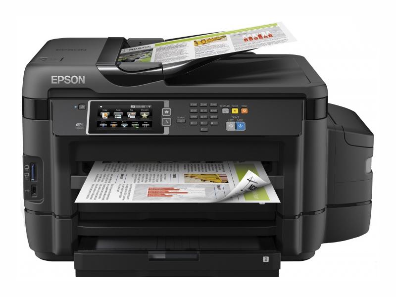 МФУ Epson L1455 C11CF49403 цена