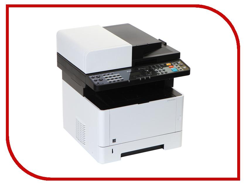 МФУ Kyocera Ecosys M2040dn принтер kyocera ecosys p6130cdn
