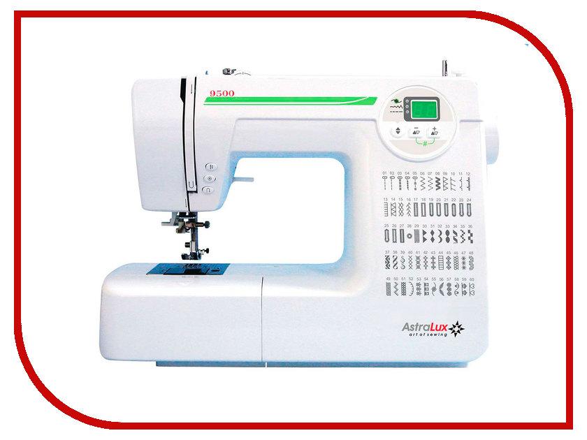Швейная машинка Astralux 9500