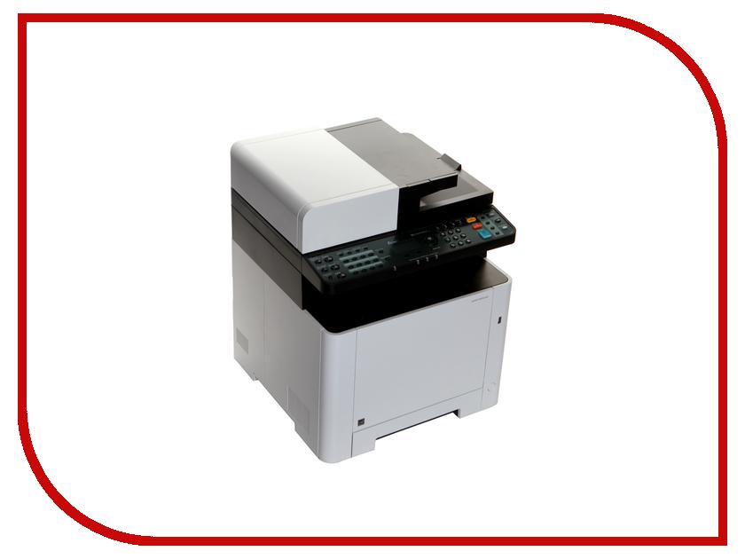 МФУ Kyocera Ecosys M5521cdn принтер kyocera ecosys p6130cdn