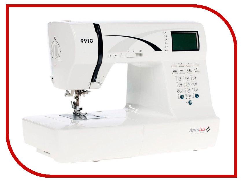 Швейная машинка Astralux 9910 швейная машинка astralux 156