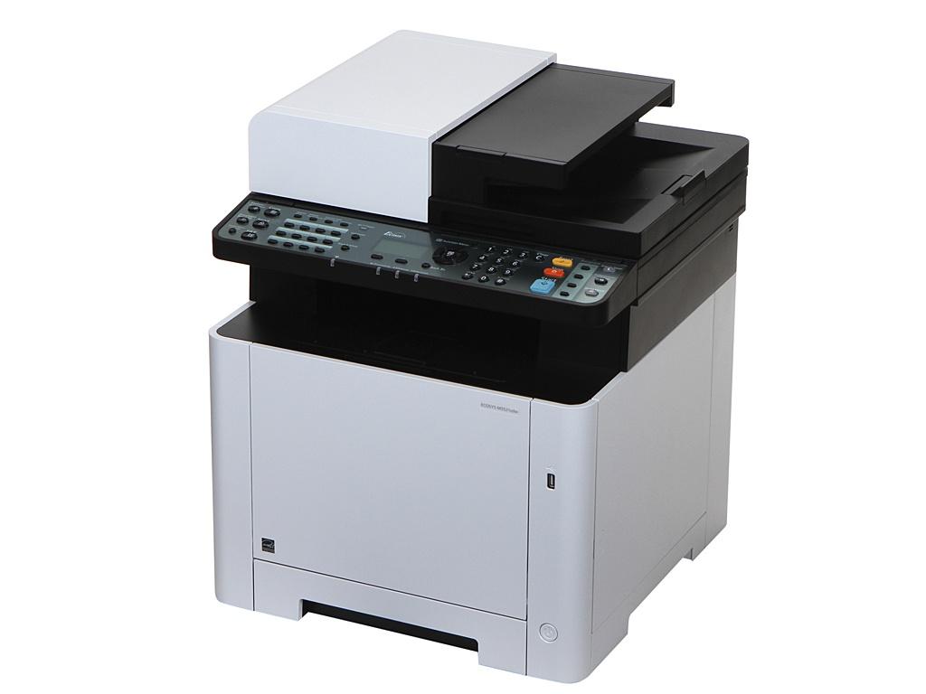 МФУ Kyocera Ecosys M5521cdw цены онлайн