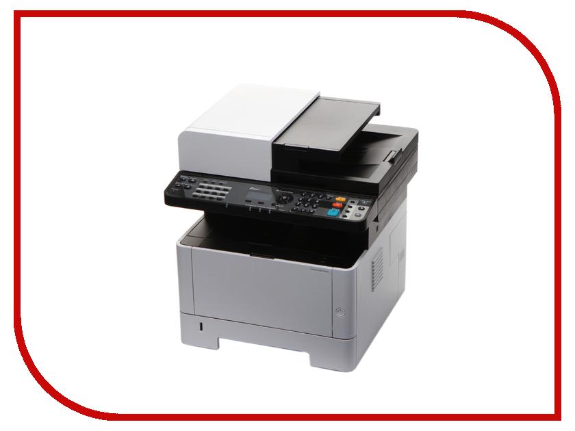 МФУ Kyocera Ecosys M2135dn принтер kyocera ecosys p6130cdn