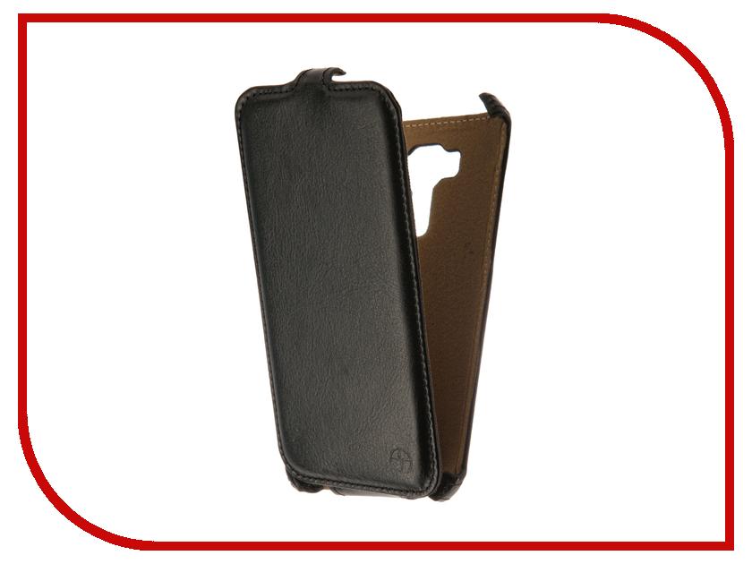 Аксессуар Чехол ASUS ZenFone 3 ZE552KL Pulsar Shellcase Black PSC0898<br>