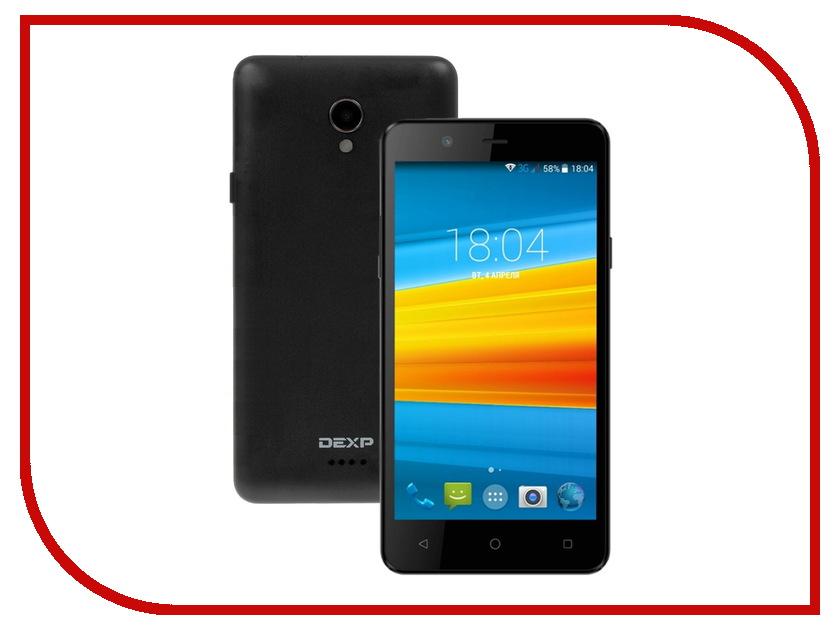 Сотовый телефон DEXP Ixion ES450 Astra<br>