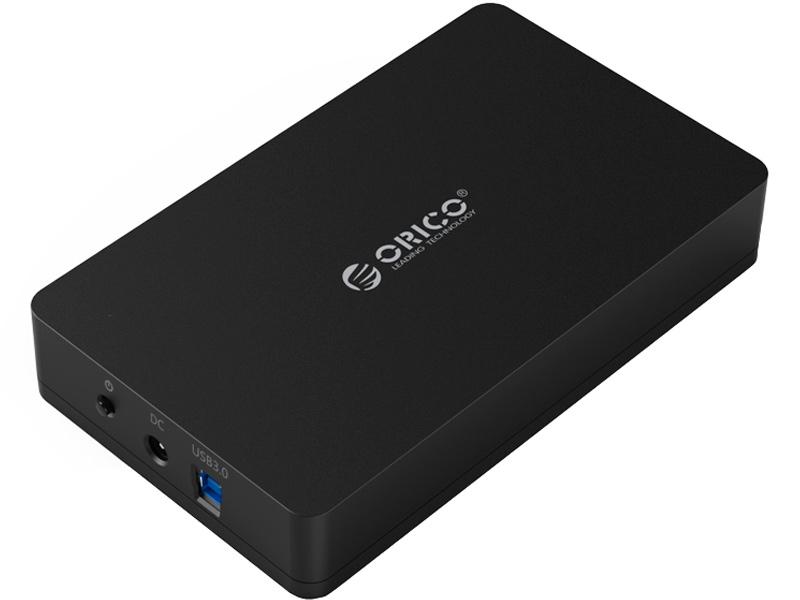 Корпус для HDD Orico 3569S3 Black