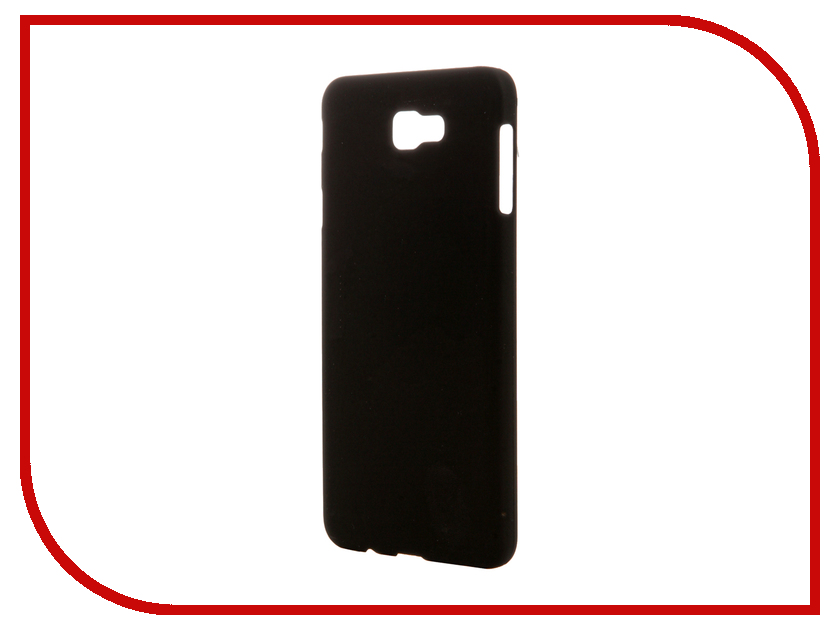 Аксессуар Чехол Samsung Galaxy On7 SM-G600F SkinBox Shield 4People Black T-S-SG600F-002 skinbox samsung galaxy young 2 sm g130h shield 4people