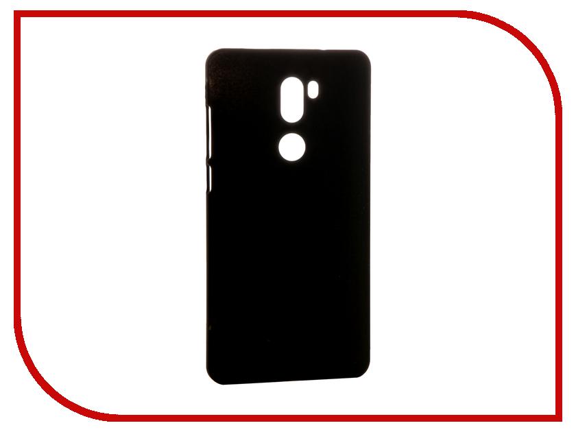 Аксессуар Чехол Xiaomi Mi5S Plus SkinBox Shield 4People Black T-S-XMi5SP-002<br>