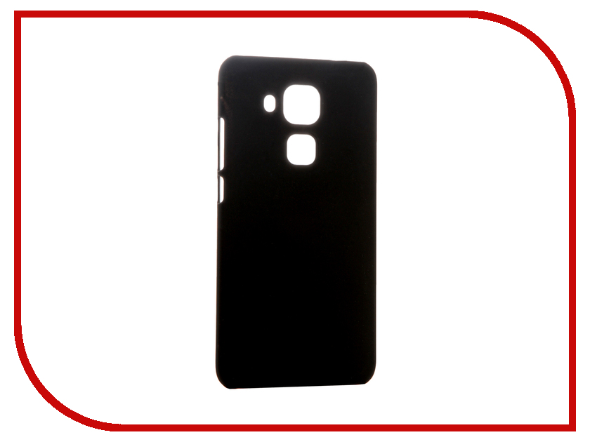 все цены на Аксессуар Чехол Huawei Nova Plus SkinBox Shield 4People Black T-S-HNP-002 онлайн
