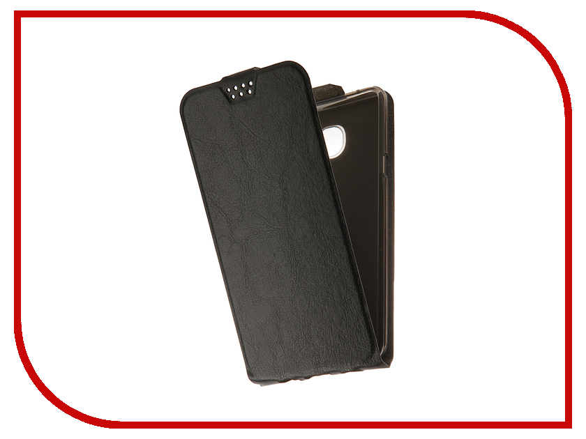 Аксессуар Чехол Samsung Galaxy C7 SkinBox Slim Black T-F-SGC7<br>