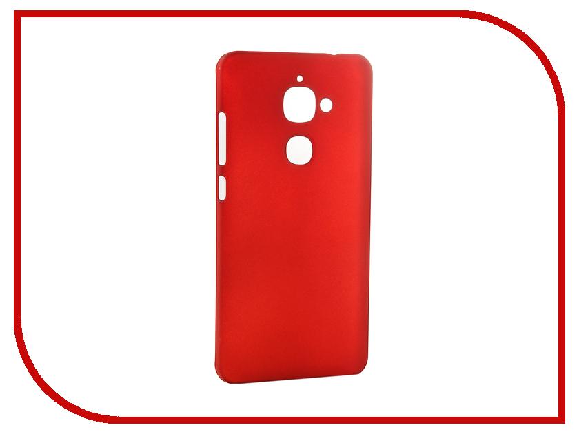 Аксессуар Чехол LeEco Le 2 Pro SkinBox 4People Red T-S-LL2P-002<br>