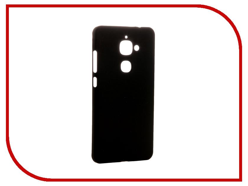 все цены на  Аксессуар Чехол LeEco Le 2 Pro SkinBox 4People Black T-S-LL2P-002  онлайн