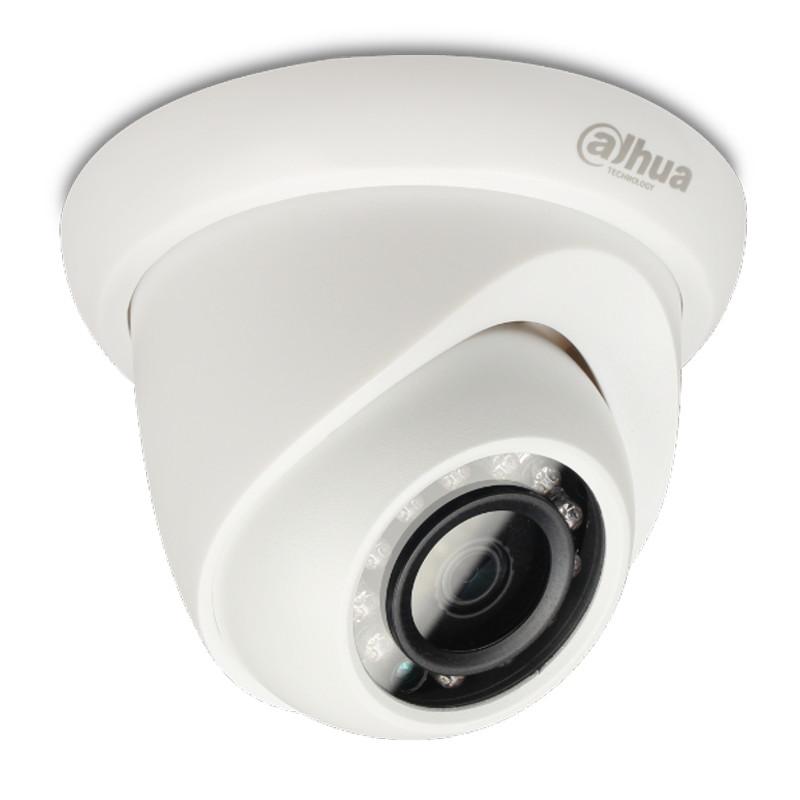 IP камера Dahua DH-IPC-HDW1220SP-0360B сетевая ip камера dahua dh ipc hf5431ep e белый