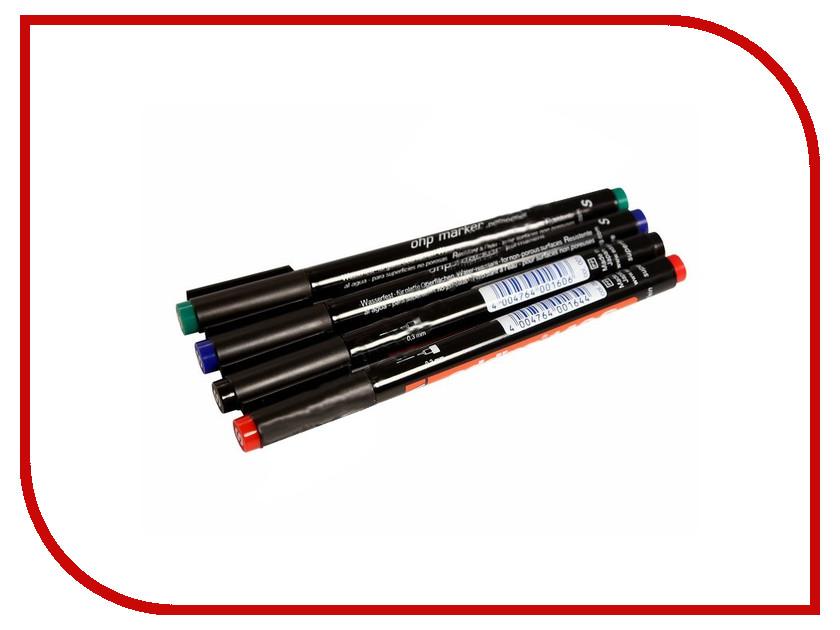 Набор маркеров Rexant E-140 Permanent 09-3995-9