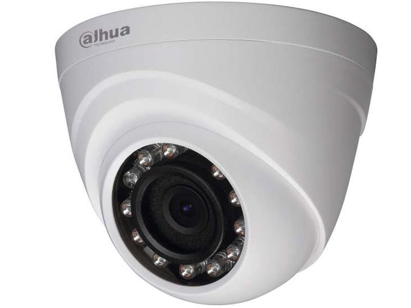 AHD камера Dahua DH-HAC-HDW1000MP-0280B-S3