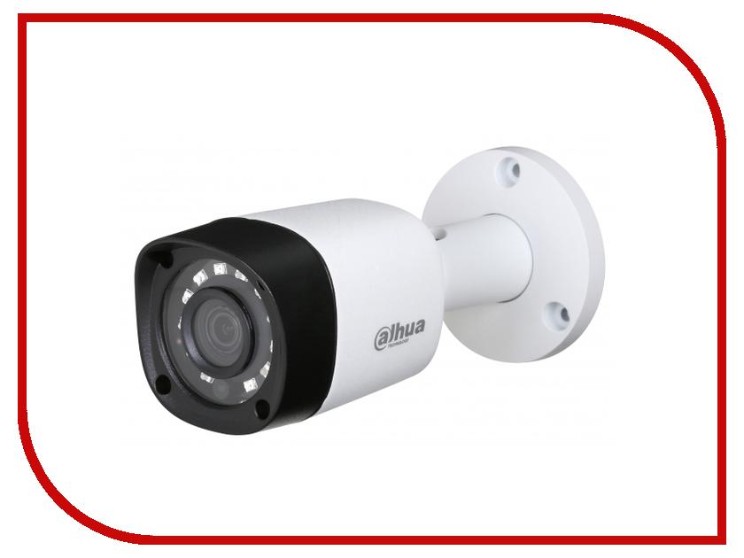AHD камера Dahua DH-HAC-HFW1200RMP-0360B-S3