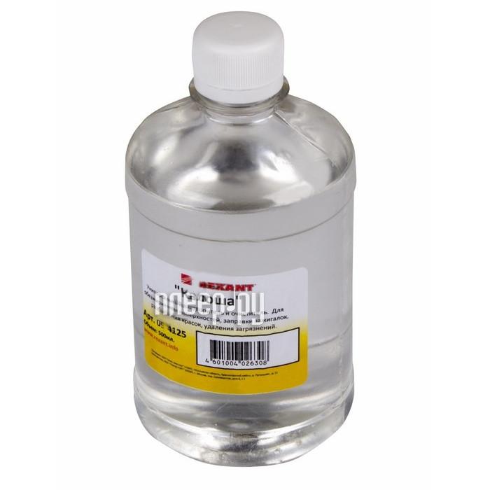 Универсальный растворитель-очиститель Rexant Калоша 500ml 09-4125