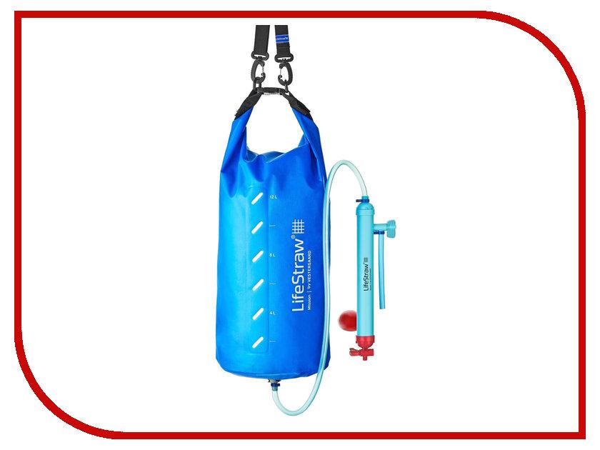 Фильтр для воды LifeStraw Mission LMS