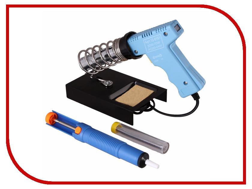 Паяльник Rexant Набор для пайки ZD-303-A 12-0164 флюс для пайки rexant 30ml 09 3635