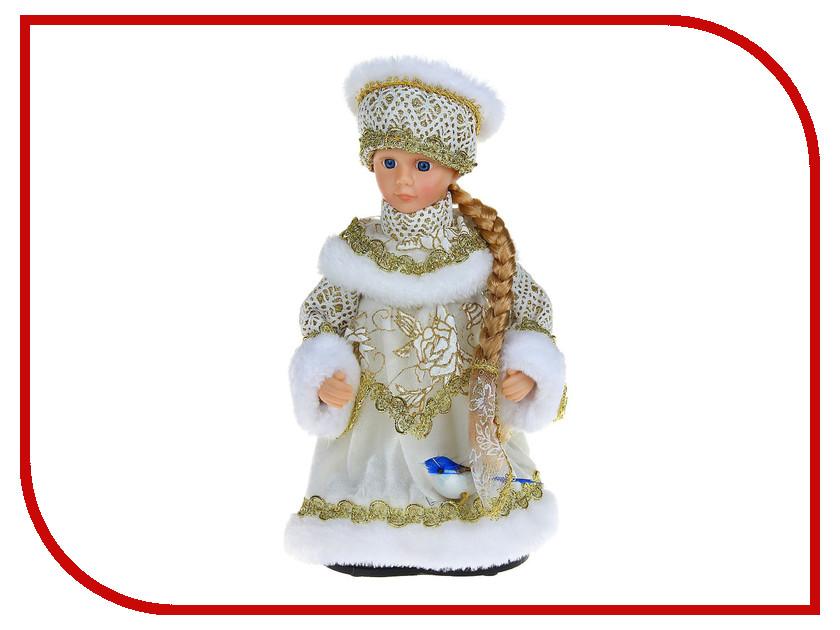Игрушка СИМА-ЛЕНД Снегурочка 1102593