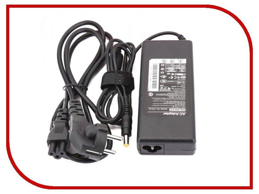 Блок питания Palmexx 19V 4.74A для Aspire One / Ferrari / TimelineX / TravelMate / Extensa series PA-008 блок питания palmexx 19v 1 58 a 4 0x1 7 для hp pca 008