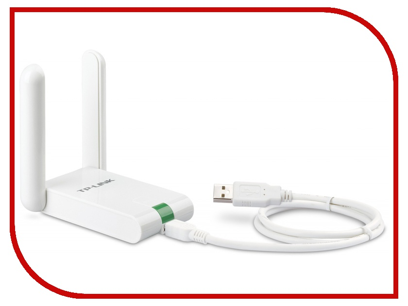 Wi-Fi адаптер TP-LINK TL-WN822N kim gilmour digital photography for the older and wiser get up and running with your digital camera