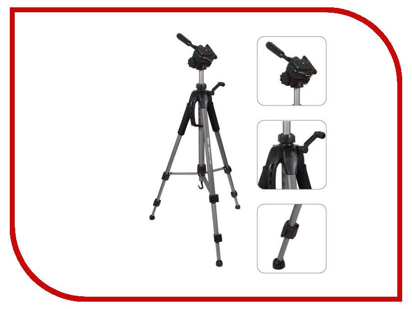 Штатив Rekam RT-M49G MaxiPod штатив для фотоаппарата видеокамеры rekam maxipod rt m45g