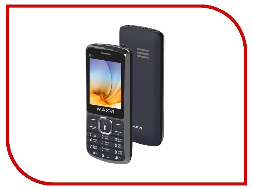 Сотовый телефон Maxvi K11 Marengo