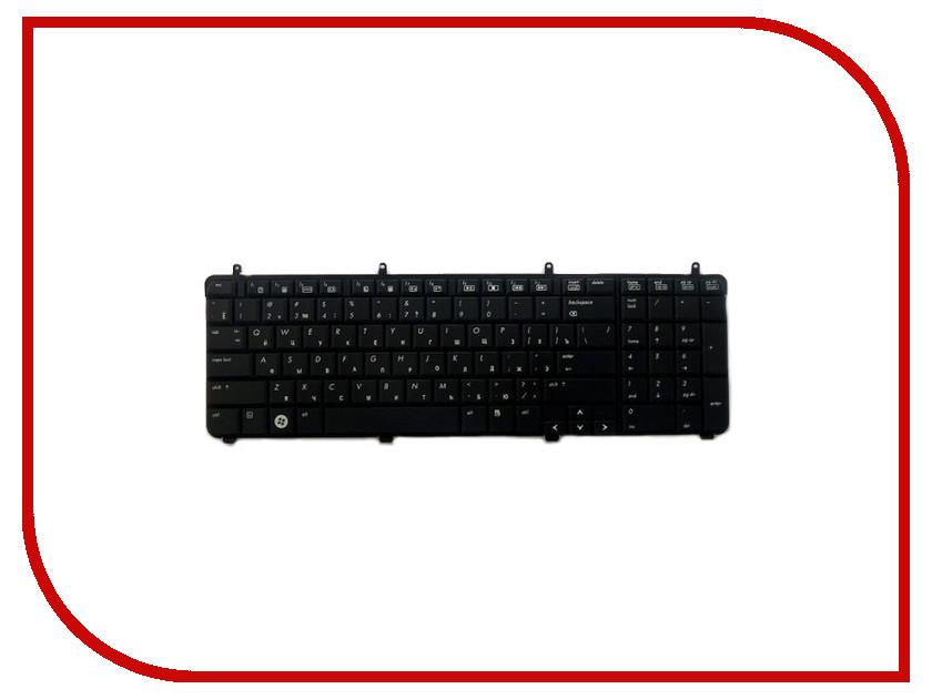 Клавиатура TopON TOP-100394 для HP Pavilion DV7 DV7-2000 / DV7-2100 / DV7-2200 / DV7-3000 Black free shipping 100% tested 666520 001 board for hp pavilion dv7 dv7 6000 laptop motherboard with for amd a70m chipset hd6750 1g